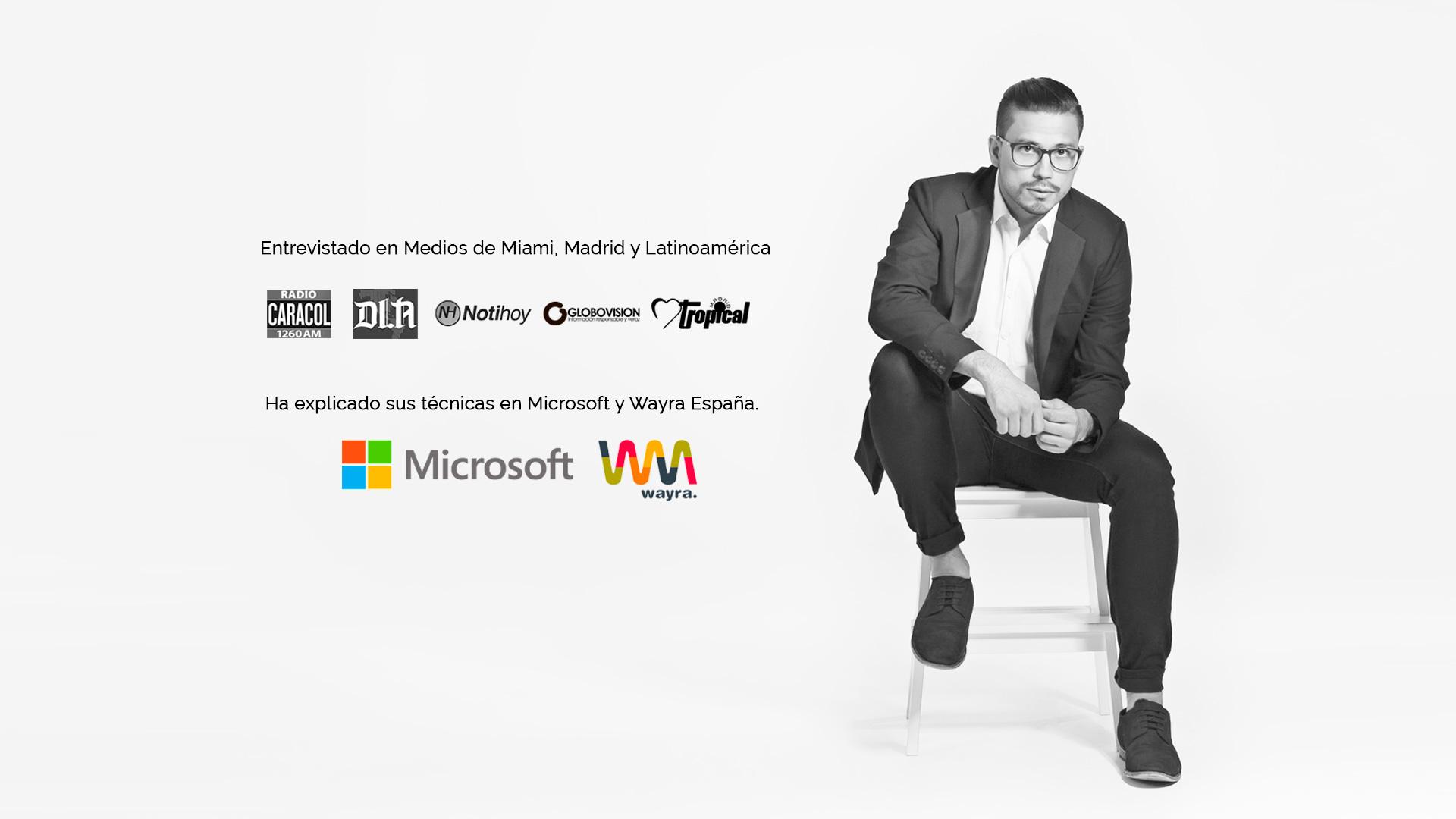 Isaías Elías Blanco - Especialista en Posicionamiento Web
